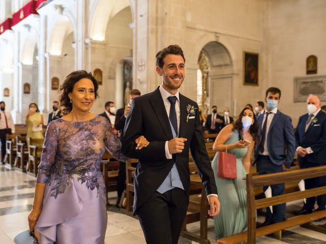 La boda de Antonio y Lourdes en Elx/elche, Alicante 26