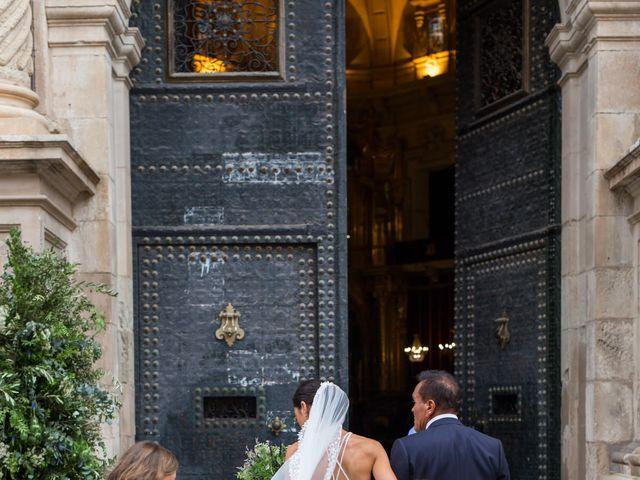 La boda de Antonio y Lourdes en Elx/elche, Alicante 27