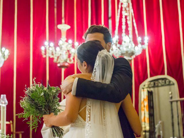 La boda de Antonio y Lourdes en Elx/elche, Alicante 29
