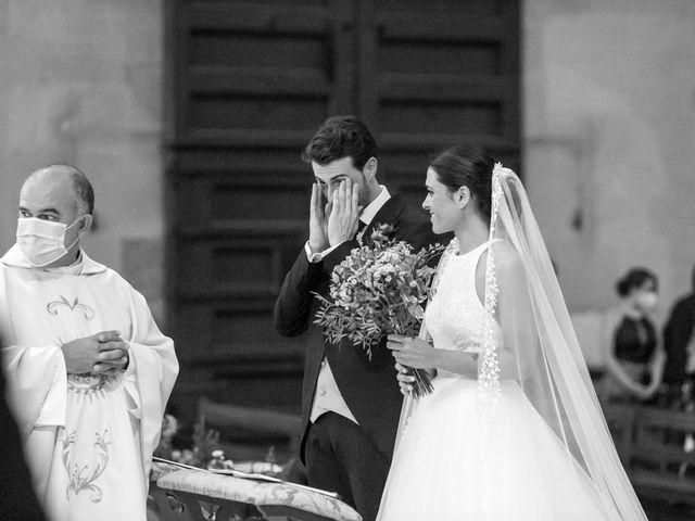 La boda de Antonio y Lourdes en Elx/elche, Alicante 30