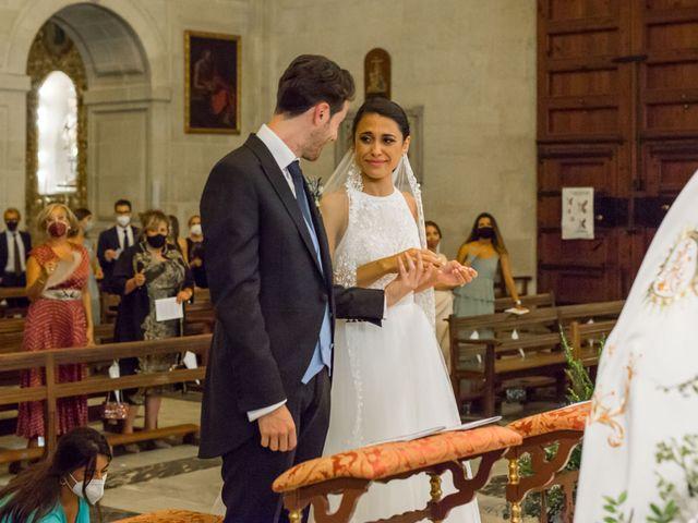 La boda de Antonio y Lourdes en Elx/elche, Alicante 31