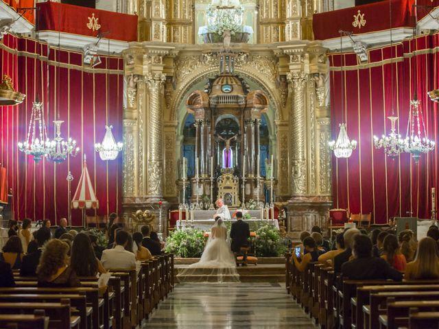 La boda de Antonio y Lourdes en Elx/elche, Alicante 32