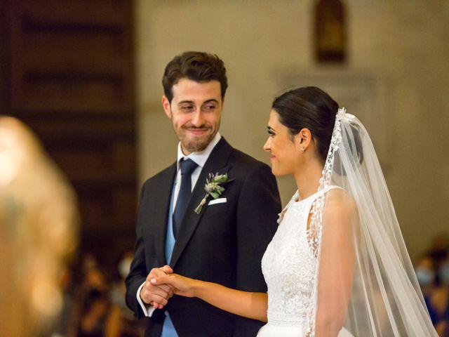 La boda de Antonio y Lourdes en Elx/elche, Alicante 33