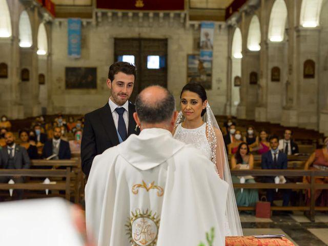 La boda de Antonio y Lourdes en Elx/elche, Alicante 34