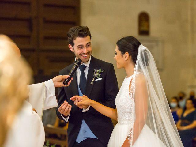La boda de Antonio y Lourdes en Elx/elche, Alicante 35