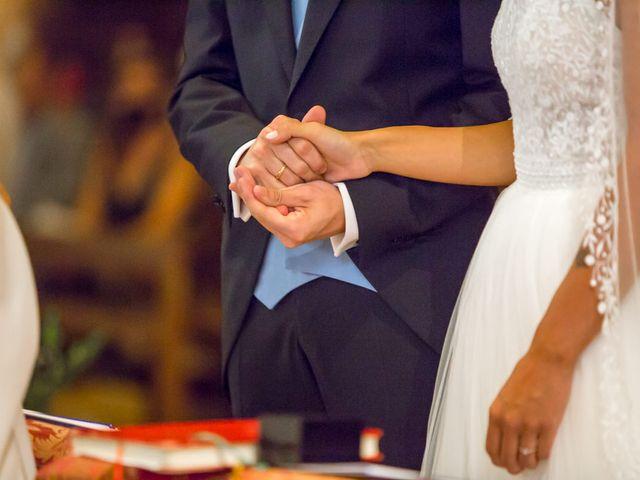 La boda de Antonio y Lourdes en Elx/elche, Alicante 37