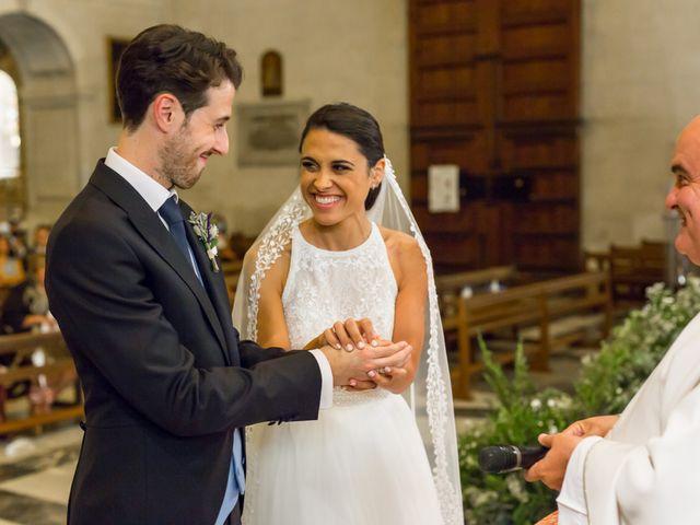 La boda de Antonio y Lourdes en Elx/elche, Alicante 38