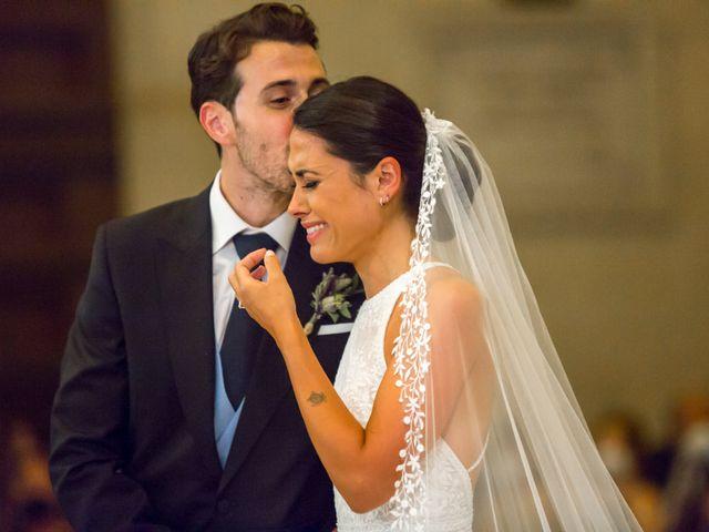 La boda de Antonio y Lourdes en Elx/elche, Alicante 39