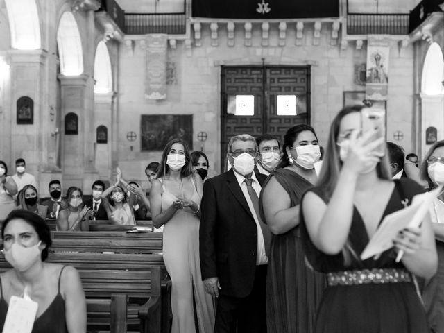 La boda de Antonio y Lourdes en Elx/elche, Alicante 40