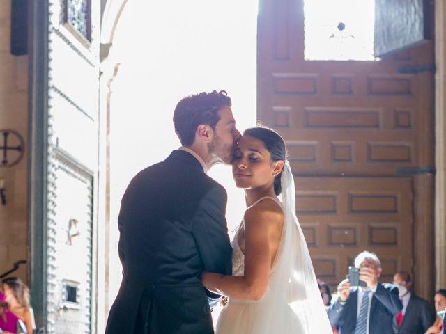 La boda de Antonio y Lourdes en Elx/elche, Alicante 41