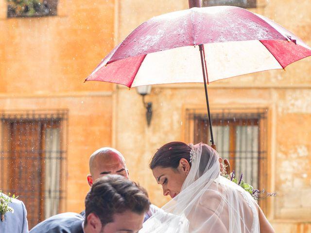 La boda de Antonio y Lourdes en Elx/elche, Alicante 43