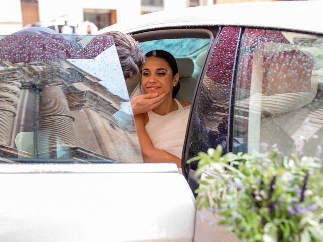 La boda de Antonio y Lourdes en Elx/elche, Alicante 44