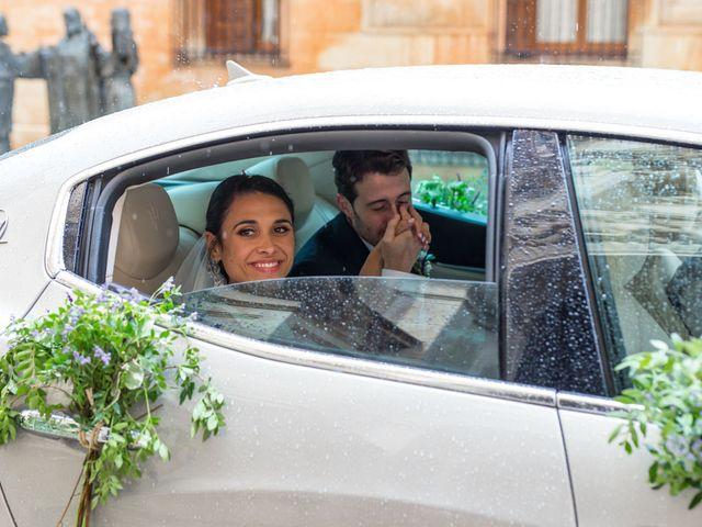La boda de Antonio y Lourdes en Elx/elche, Alicante 45