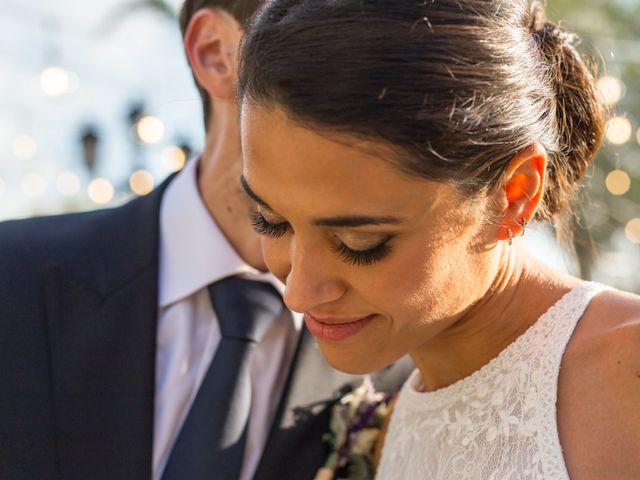 La boda de Antonio y Lourdes en Elx/elche, Alicante 57