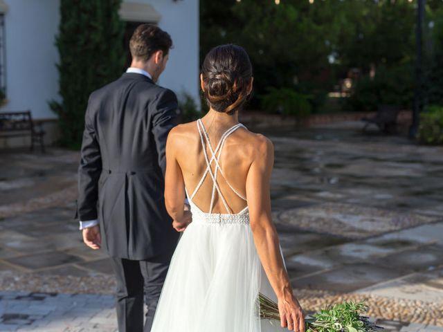 La boda de Antonio y Lourdes en Elx/elche, Alicante 58