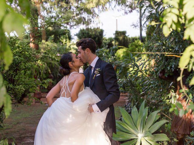 La boda de Antonio y Lourdes en Elx/elche, Alicante 59