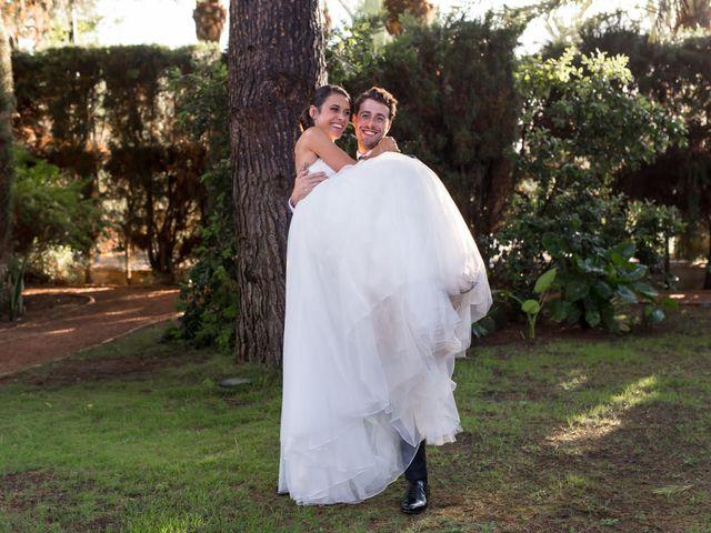 La boda de Antonio y Lourdes en Elx/elche, Alicante 61