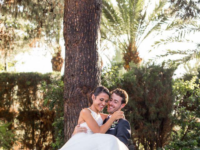 La boda de Antonio y Lourdes en Elx/elche, Alicante 62