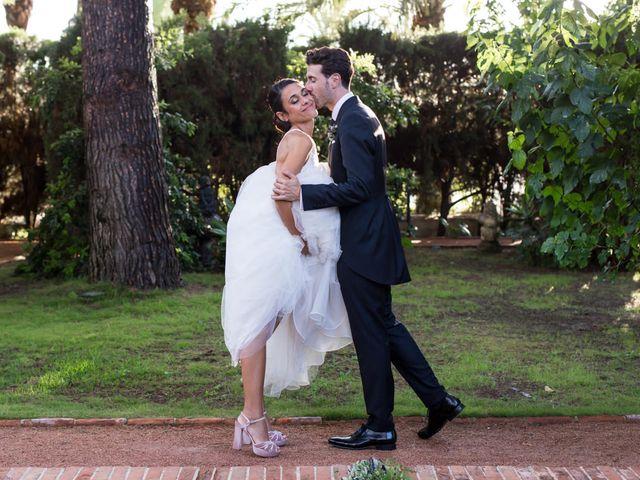 La boda de Antonio y Lourdes en Elx/elche, Alicante 63