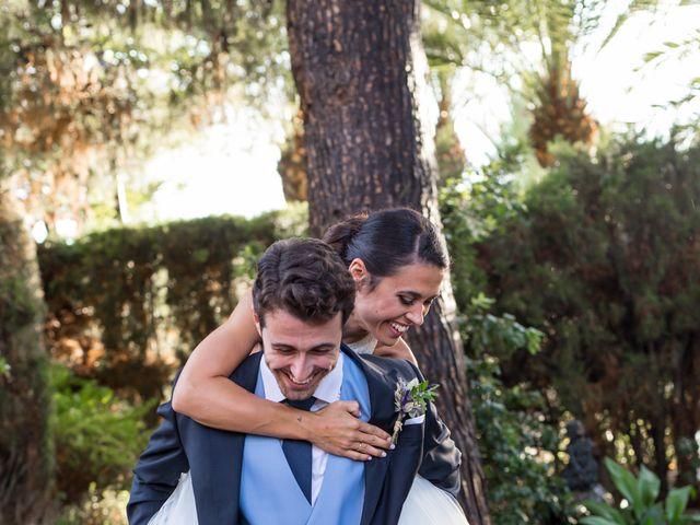 La boda de Antonio y Lourdes en Elx/elche, Alicante 64