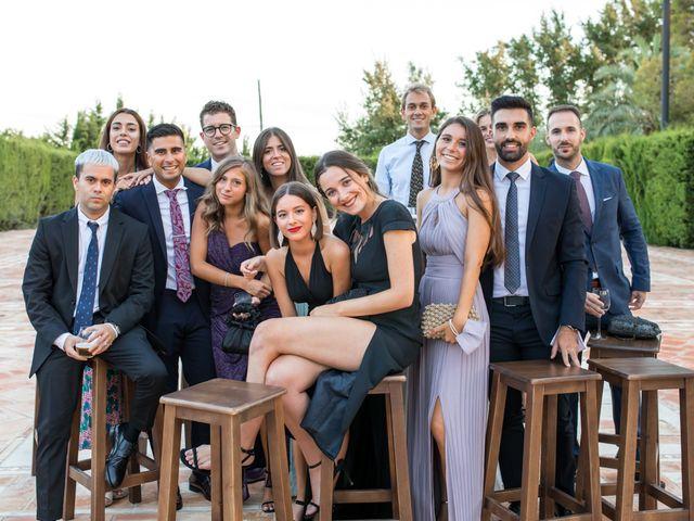 La boda de Antonio y Lourdes en Elx/elche, Alicante 66