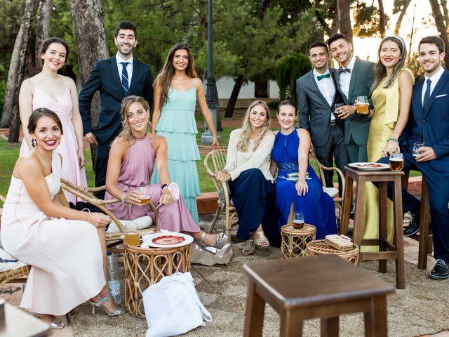La boda de Antonio y Lourdes en Elx/elche, Alicante 67