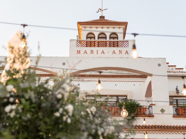 La boda de Antonio y Lourdes en Elx/elche, Alicante 68