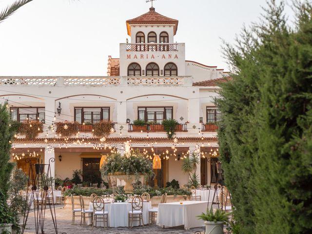 La boda de Antonio y Lourdes en Elx/elche, Alicante 69