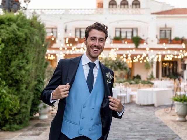 La boda de Antonio y Lourdes en Elx/elche, Alicante 70