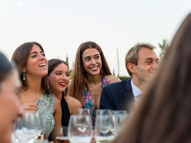 La boda de Antonio y Lourdes en Elx/elche, Alicante 72