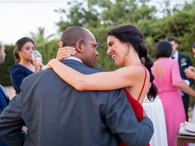 La boda de Antonio y Lourdes en Elx/elche, Alicante 73