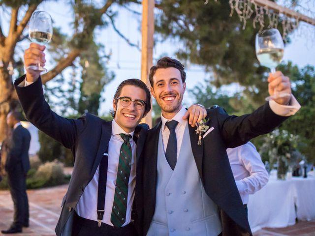 La boda de Antonio y Lourdes en Elx/elche, Alicante 74
