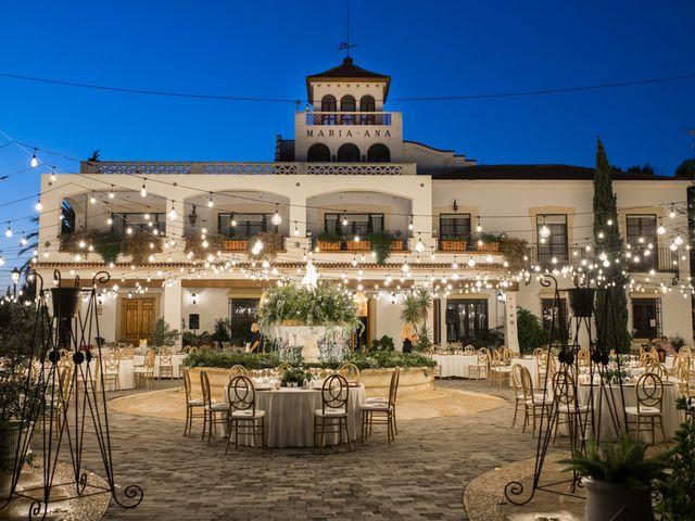 La boda de Antonio y Lourdes en Elx/elche, Alicante 75