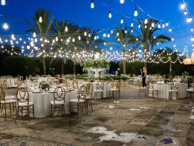 La boda de Antonio y Lourdes en Elx/elche, Alicante 76