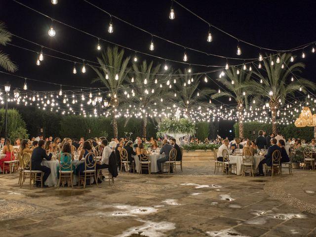 La boda de Antonio y Lourdes en Elx/elche, Alicante 77