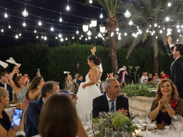 La boda de Antonio y Lourdes en Elx/elche, Alicante 79