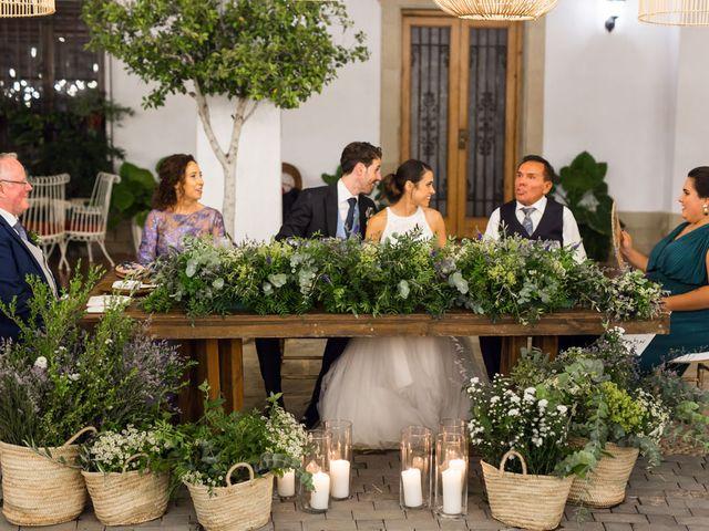 La boda de Antonio y Lourdes en Elx/elche, Alicante 80