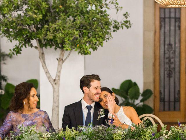 La boda de Antonio y Lourdes en Elx/elche, Alicante 81
