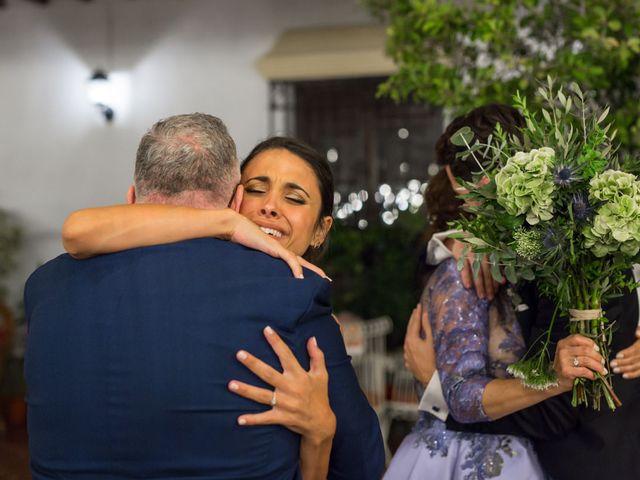 La boda de Antonio y Lourdes en Elx/elche, Alicante 82
