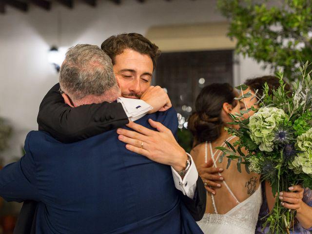 La boda de Antonio y Lourdes en Elx/elche, Alicante 83