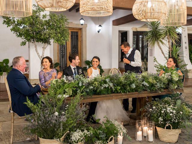 La boda de Antonio y Lourdes en Elx/elche, Alicante 84