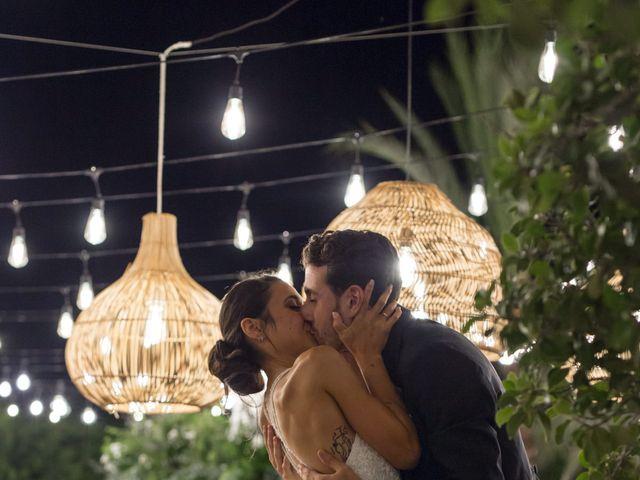 La boda de Antonio y Lourdes en Elx/elche, Alicante 85