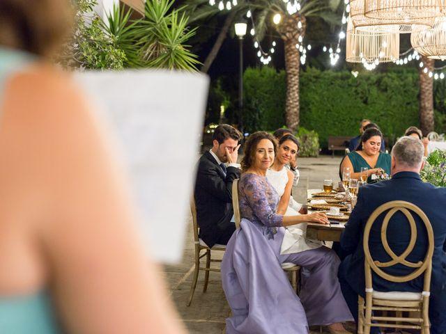 La boda de Antonio y Lourdes en Elx/elche, Alicante 87
