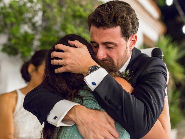 La boda de Antonio y Lourdes en Elx/elche, Alicante 90