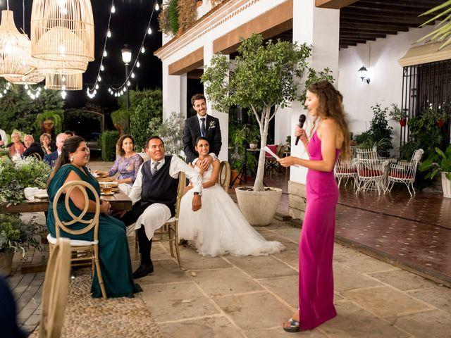 La boda de Antonio y Lourdes en Elx/elche, Alicante 91