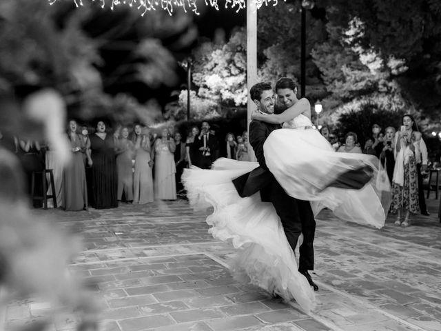 La boda de Antonio y Lourdes en Elx/elche, Alicante 94