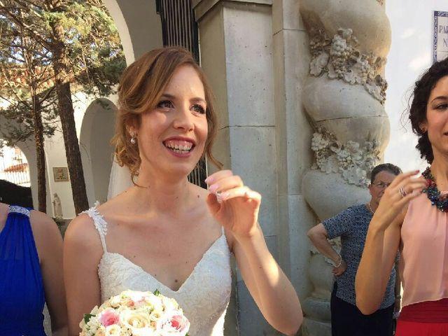 La boda de Eduardo  y Pilar  en Albacete, Albacete 5