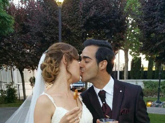 La boda de Eduardo  y Pilar  en Albacete, Albacete 1