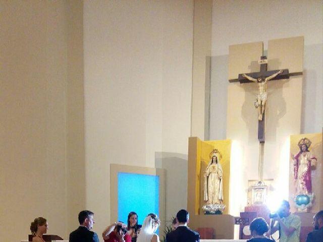 La boda de Eduardo  y Pilar  en Albacete, Albacete 6