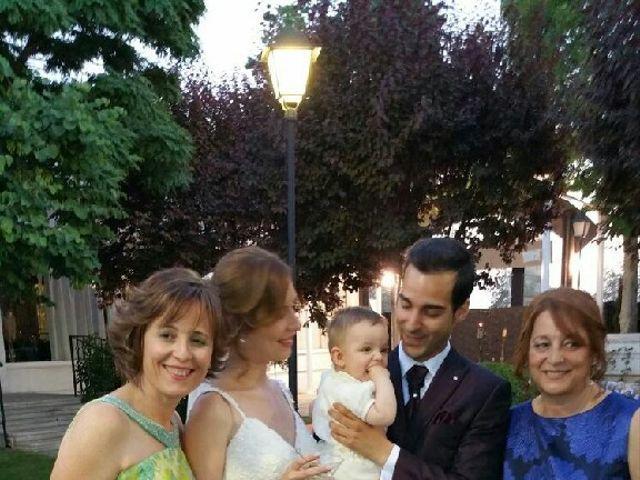 La boda de Eduardo  y Pilar  en Albacete, Albacete 7